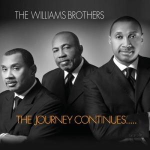 The Williams Brothers - The Journey Continues...