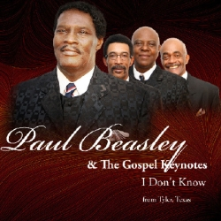 Paul Beasley And The Gospel Keynotes