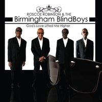 Roscoe Robinson & The Birmingham Blind Boys