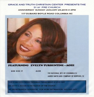 Grace And Truth Christian Center