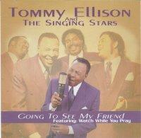 Tommy Ellison & The Singing Stars